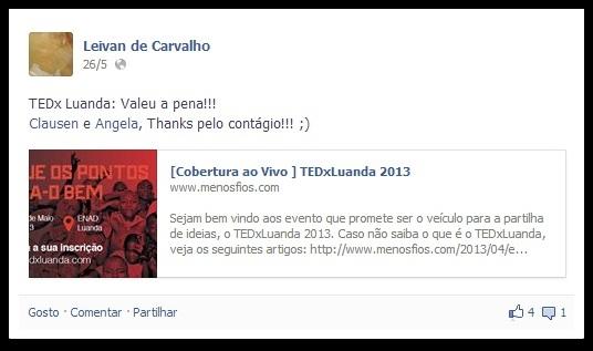 TedxLuanda1